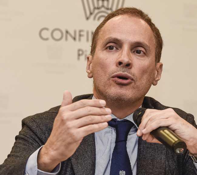 Fabio Ravanelli Presidente Confindustria Piemonte copia