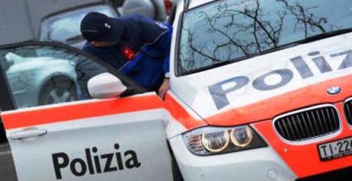 Crac milionario, imprenditore edile italiano arrestato in Ticino