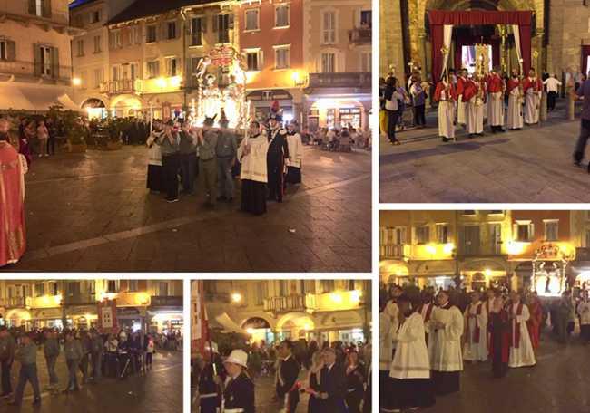 patronale domo 19 mix processione
